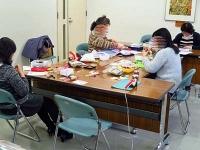 大分コンパルホール ポジャギ教室