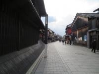 祇園の細道