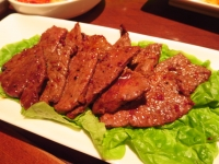 韓国家庭料理 とめ勝