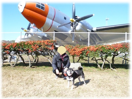 2013秋航空公園