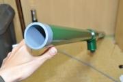 モスカート発射機構搭載型塩ビ管 2