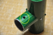 モスカート発射機構搭載型塩ビ管6