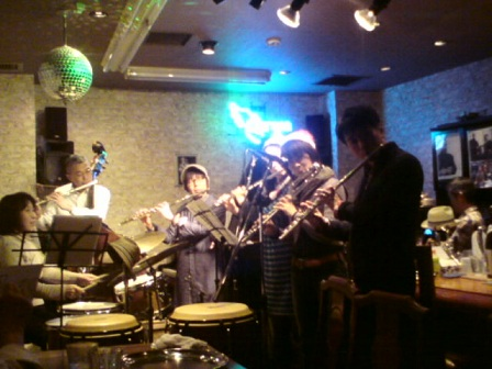 2011,12,16千駄木ジャンゴ3