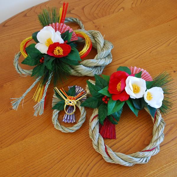 お正月飾りも手作りがトレンド♡しめ縄リースがおしゃれすぎる♪