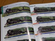 Graham Farish カタログ-蒸気機関車