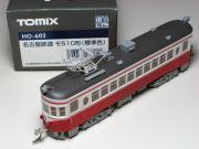 TOMIX名鉄モ510