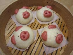 豚さんのぶたまん Jさん2014-2-9