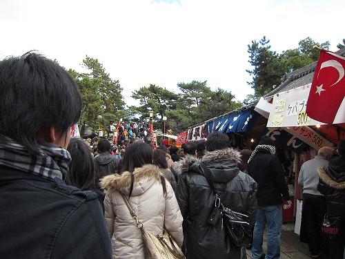 2012初詣3