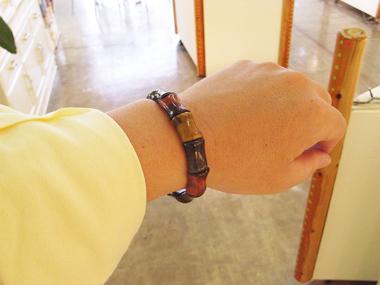 $沖縄で婚約&結婚指輪の上手な見つけ方-タイガーアイ2