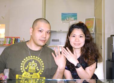 $結婚指輪&婚約指輪の沖縄で上手な見つけ方-オーダー 結婚指輪 婚約指輪