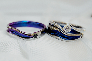 $沖縄結婚指輪&婚約指輪の上手な見つけ方