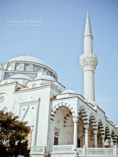 トルコ文化会館5