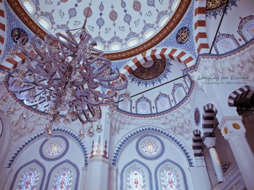 トルコ文化会館2