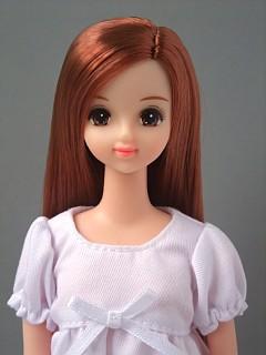 before お人形教室ジェニー