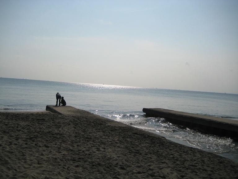 七里ガ浜1