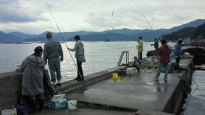 釣り大会:01