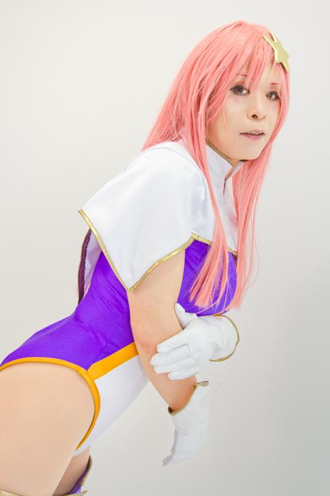 ミーア・キャンベル/歌姫(機動戦士ガンダムSEED DESTINY)
