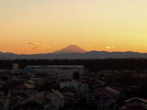 ひろし富士