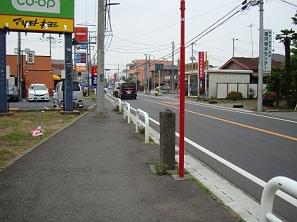 2011_0609_090305-DSC03229道標 (5)