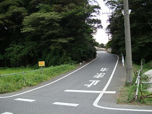 DSC03849馬坂