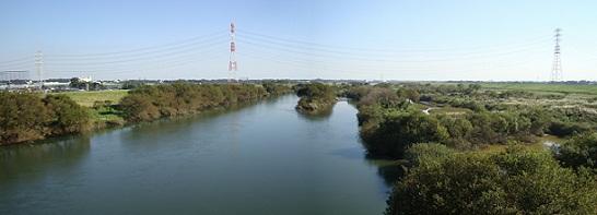 2011_1027_134138-DSC04429 パノラマ写真江戸川