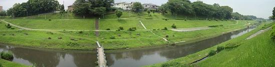 2011_0610_095336-DSC03323 運河水辺公園