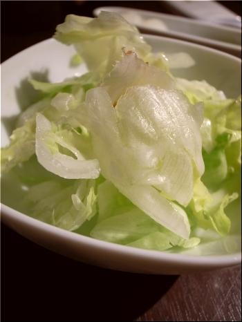 アビーロード サラダ