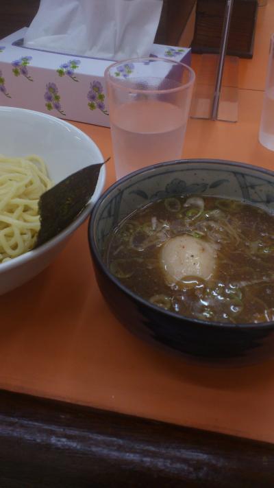 つけめん 良ちゃん(東京都中野区)