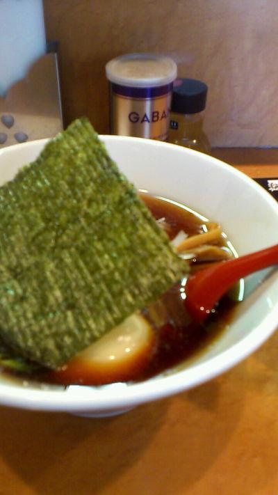 麺屋 翔(東京都新宿区)