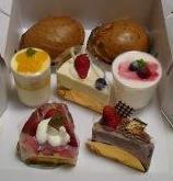 ケーキ(小麦の家).JPG