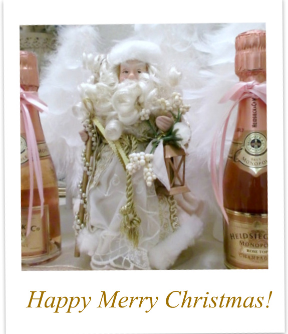 12月25日 Merry Christmas