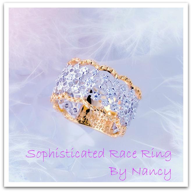1月20日Race ring