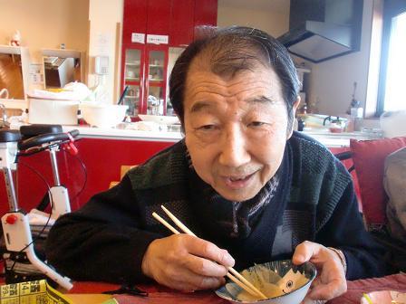 H24ナベと干し柿 (9)