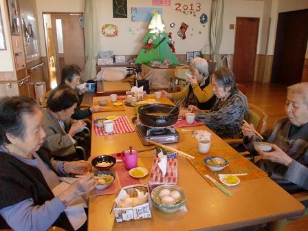 H24ナベと干し柿 (4)