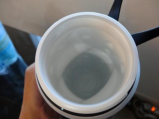 ポーラーボトル 20oz 0.59L パターンブルー