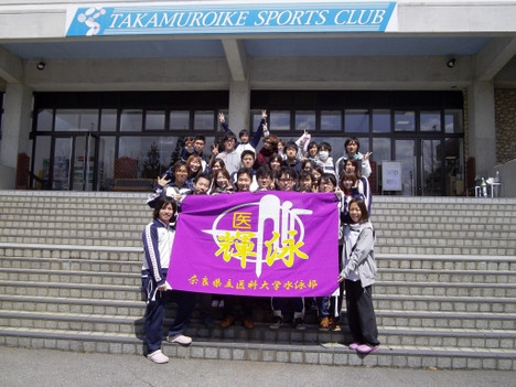 2012春合宿
