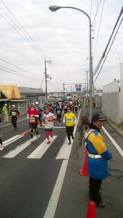 111211奈良マラソン1