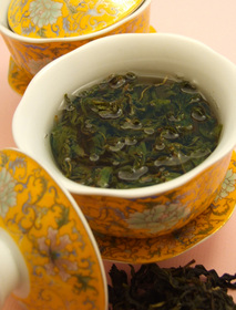 ルンルン茶
