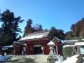 塩竃神社 20140211