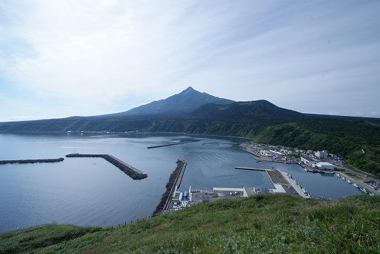 礼文島 桃岩荘 10