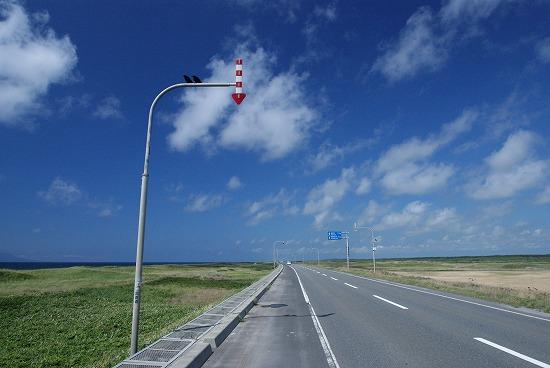 利尻島 16