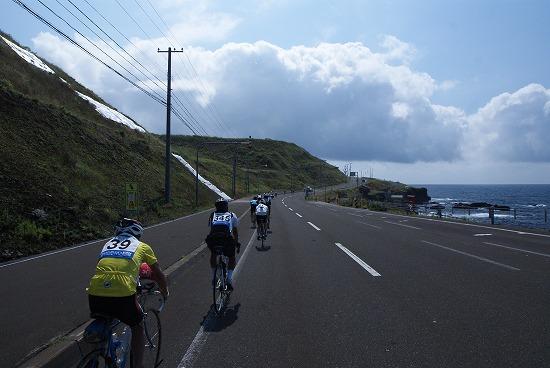 利尻島 ふれあい サイクリング 19