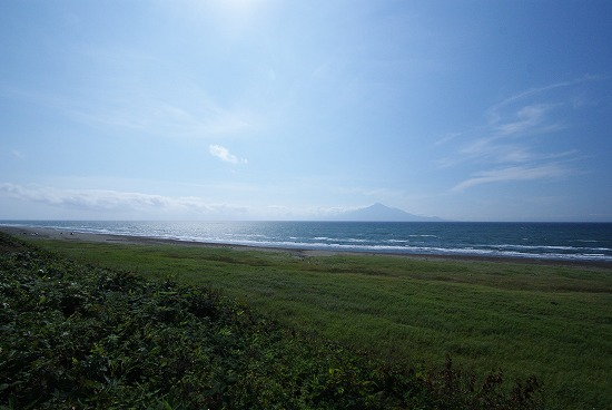 利尻島 27