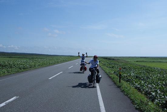 利尻島 30