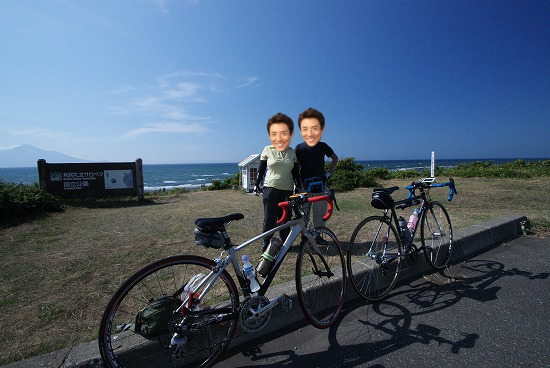 利尻島 32