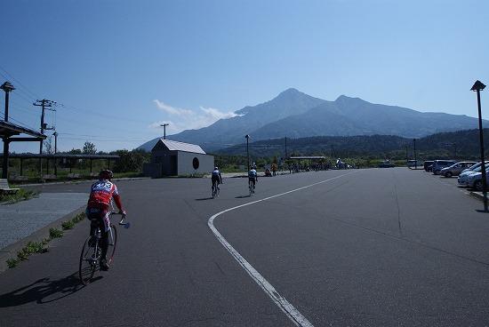 利尻島 ふれあい サイクリング 34