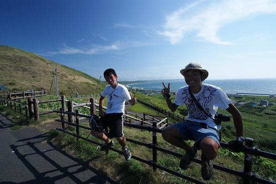 利尻島 36