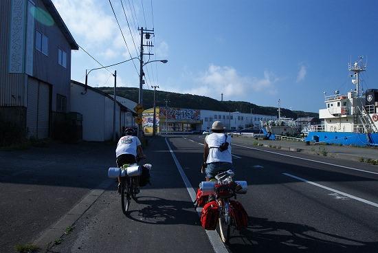 利尻島 37