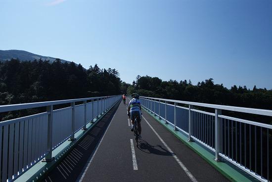 利尻島 ふれあい サイクリング 37