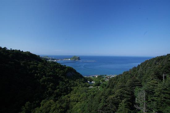 利尻島 ふれあい サイクリング 38
